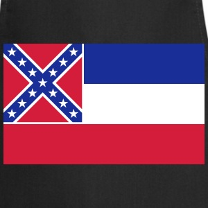 Flag Mississippi  Aprons - Cooking Apron