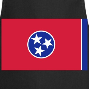 Flag Tennessee  Aprons - Cooking Apron