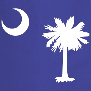 South Carolina Forklær - Kokkeforkle