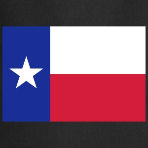 Flag Texas Kookschorten - Keukenschort