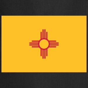 Flag New Mexico Esiliinat - Esiliina