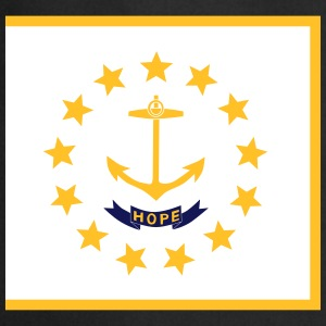 Flag Rhode Island  Aprons - Cooking Apron