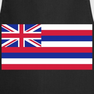Flag Hawaii  Aprons - Cooking Apron