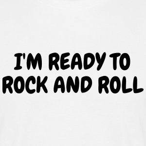 Rock / Metal / Punk / Rock 'n' Roll T-shirts - Mannen T-shirt