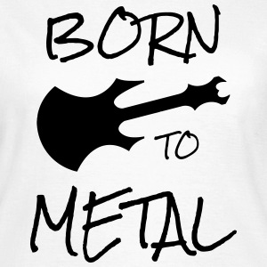 Rock / Metal / Punk / Rock 'n' Roll T-shirts - T-shirt dam