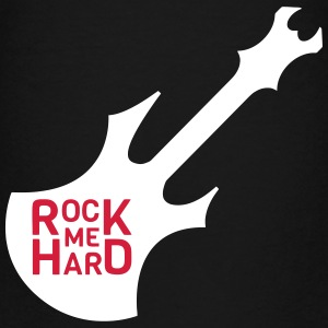 Rock / Metal / Punk / Rock 'n' Roll T-shirts - Premium-T-shirt tonåring