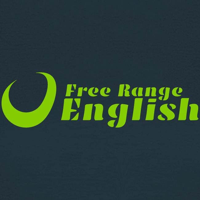 Free Range 2016 T-Shirt (women)