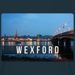 Wexford Quay - Men's T-Shirt