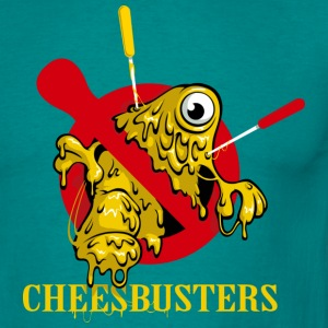 Cheesbuster - T-shirt Homme