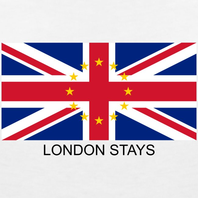 London Stays anti Brexit
