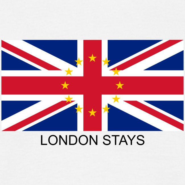London Stays anti Brexit