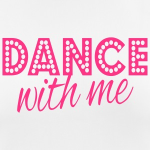 dance with me Vêtements Sport - T-shirt respirant Femme