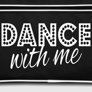 dance with me Tassen & rugzakken - Retro-tas
