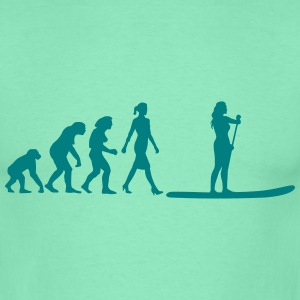 evolution_stand_up_paddling_062016a_1c T-Shirts - Männer T-Shirt