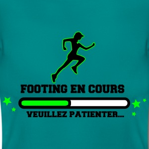 FOOTING EN COURS WOMAN Tee shirts - T-shirt Femme