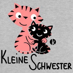 Lillesøster katte Baby T-shirts - Baby T-shirt