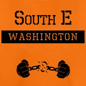 Jail-Shirt South East Washington - Teenager Premium T-Shirt
