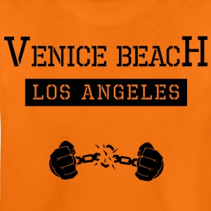 Jail-Shirt Venice Beach Los Angeles - Teenager Premium T-Shirt