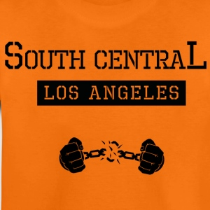 Jail-Shirt Los Angeles South Central - Teenager Premium T-Shirt