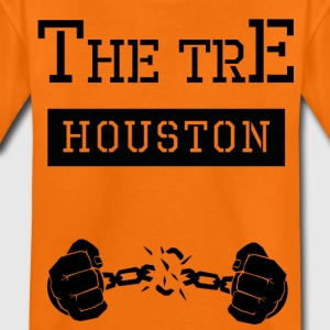 Jail-Shirt Houston The Tre - Teenager Premium T-Shirt