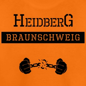 Ghetto-Shirt Heidberg Braunschweig - Teenager Premium T-Shirt