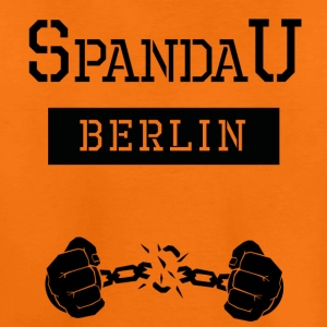 Ghetto-Shirt Spandau Berlin - Teenager Premium T-Shirt