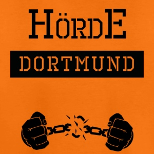 Ghetto-Shirt Hörde Dortmund - Teenager Premium T-Shirt