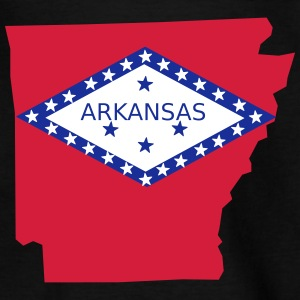 Arkansas Shirts - Kinderen T-shirt