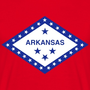 Arkansas T-Shirts - Men's T-Shirt