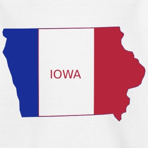 Iowa T-Shirts - Kinder T-Shirt