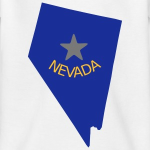 Nevada T-Shirts - Kinder T-Shirt