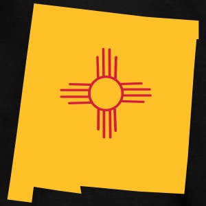 New Mexico Shirts - Kinderen T-shirt