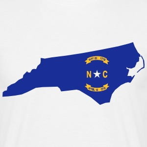 North Carolina Tee shirts - T-shirt Homme