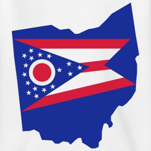 Ohio Tee shirts - T-shirt Enfant
