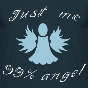 99% angel Tee shirts - T-shirt Homme
