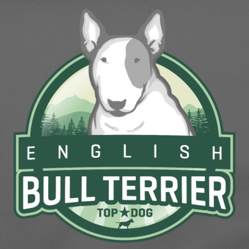 English Bull Terrier FOREST