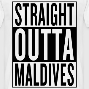 Maldives T-Shirts - Men's T-Shirt