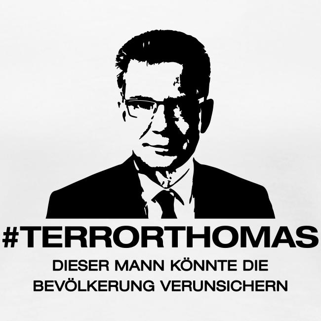 #TerrorThomas