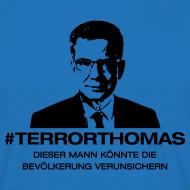 Motiv ~ #TerrorThomas