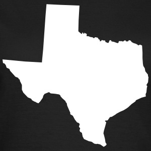 Texas T-Shirts - Frauen T-Shirt