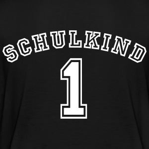 Schulkind New College Style T-Shirts - Kinder Premium T-Shirt