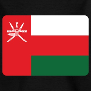 OMAN NO. 1 Shirts - Kids' T-Shirt