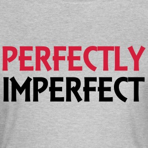 Perfectly imperfect Tee shirts - T-shirt Femme