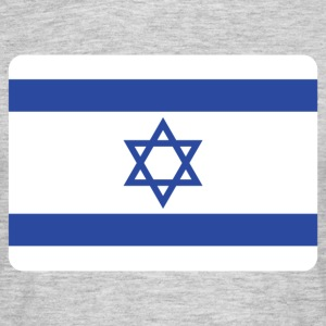 ISRAEL  Tee shirts - T-shirt Homme