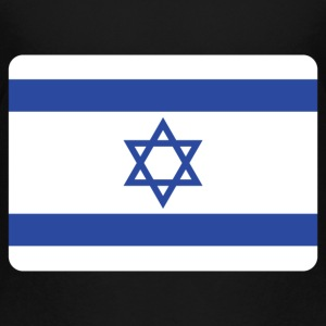 ISRAEL  T-Shirts - Teenager Premium T-Shirt