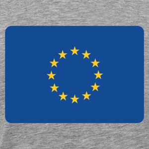 EUROPE (RETRO SHIRT) WAS ONCE :-) T-Shirts - Men's Premium T-Shirt
