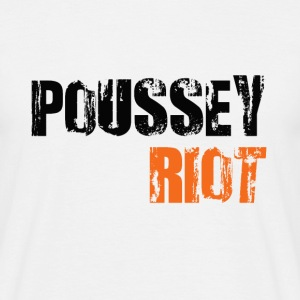 Poussey Riot - Men's T-Shirt