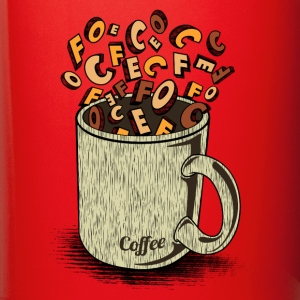 Coffee - Full Colour Mug