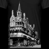 Design ~ McIlroy's (Front)