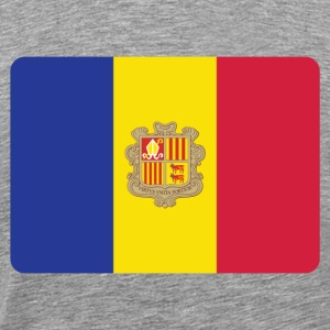 MOLDOVA IS THE NO. 1 T-Shirts - Men's Premium T-Shirt